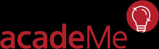 acadeMe Logo